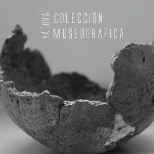Folleto Colección Museográfica