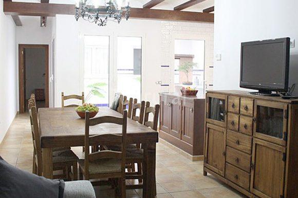 Casa rural Severino