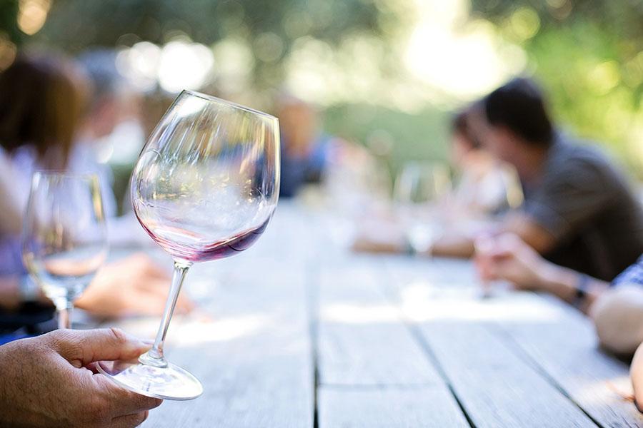 Catas de vino en Yátova