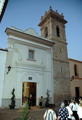 Iglesia Parroquial de los Santos Reyes