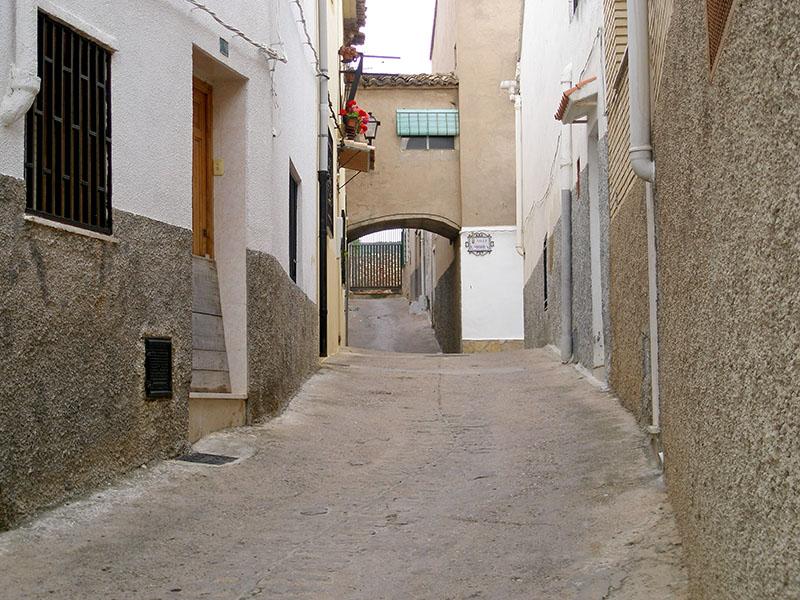 La calle del Arco