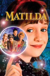 """Proyección de """"Matilda"""" y cine fórum @ Casa de la Cultura YÁTOVA"""
