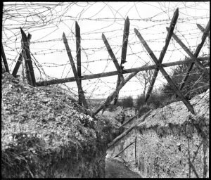 """Exposición : Crónica de La Gran Guerra. El archivo de Tánger @ Sala Polivalente """"El Lavadero"""""""