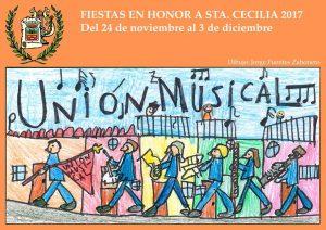 Concierto de la Sociedad UNIÓN MUSICAL de YÁTOVA