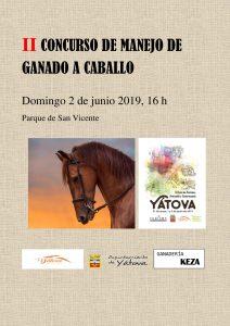 X Feria de Turismo, Arresanía y Gastronomía  YÁTOVA 2019 @ Cerro del Motrotón - Parque de san Vicente | Yátova | Comunidad Valenciana | España