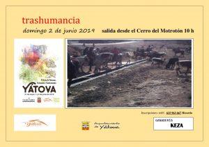 X Feria de Turismo, Artesanía y Gastronomía YÁTOVA 2019 @ Cerro del Motrotón - Parque de san Vicente | Yátova | Comunidad Valenciana | España