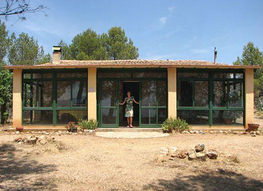 Casa rural Desig del Llebeig