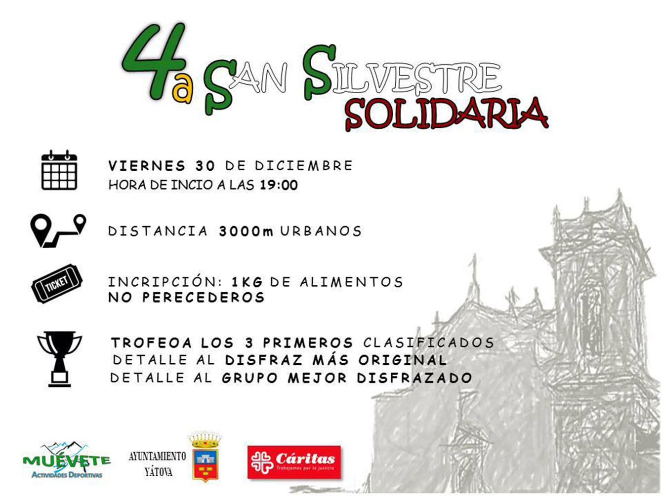 IV San Silvestre
